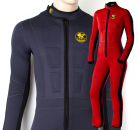 Poseidon One Suit Damen