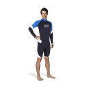 Mares Rash Guard Loose Fit