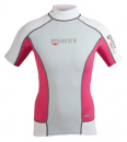Mares Rash Guard Trilastic short Sleeve She Dives